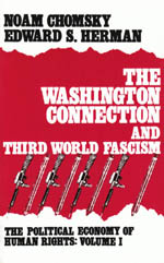 <span style='font-size: 18px;'>The Washington Connection and Third World Fascism</span>